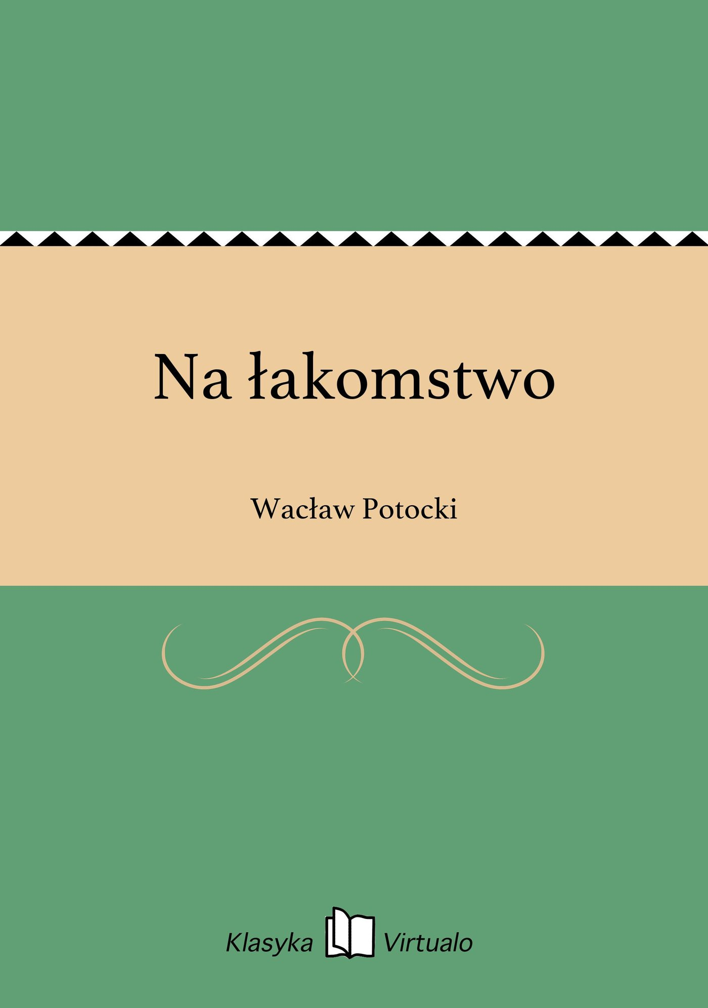 Na łakomstwo - Ebook (Książka EPUB) do pobrania w formacie EPUB