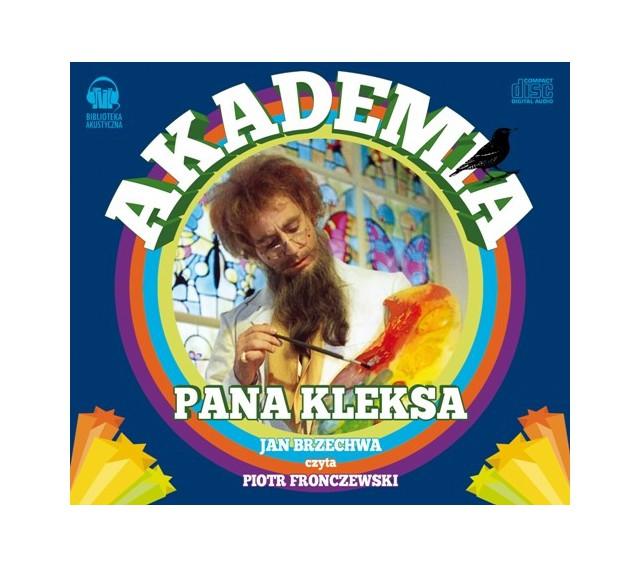 mp3 audiobook akademia kleksa pana