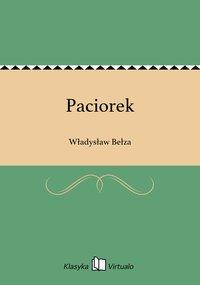 Paciorek