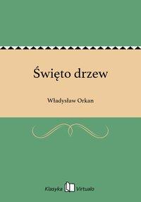 Święto drzew - Władysław Orkan - ebook