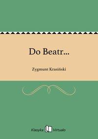 Do Beatr...