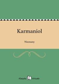 Karmaniol