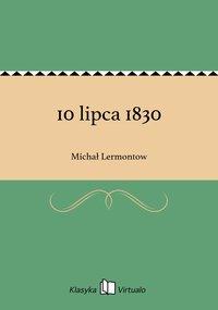 10 lipca 1830