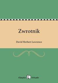 Zwrotnik - David Herbert Lawrence - ebook