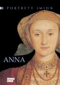 Anna - Jan Grzenia - ebook