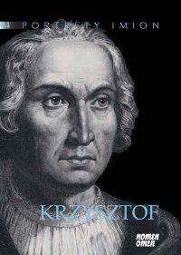 Krzysztof - Jan Grzenia - ebook
