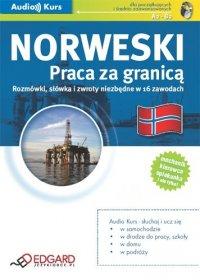 Norweski Praca za granicą - Opracowanie zbiorowe - audiobook