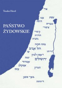 Państwo żydowskie - Teodor Herzl - ebook