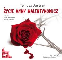 Życie Anny Walentynowicz - Tomasz Jastrun - audiobook
