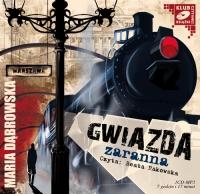 Gwiazda zaranna - Maria Dąbrowska - audiobook
