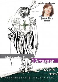 D'Artagnan - Aleksander Dumas - ebook