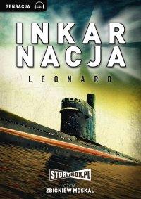 Inkarnacja - Leonard - audiobook