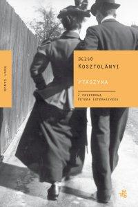 Ptaszyna - Dezso Kosztolányi - ebook