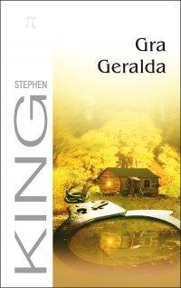 Gra Geralda - Stephen King - ebook