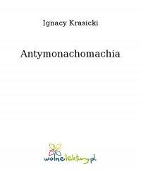 Antymonachomachia