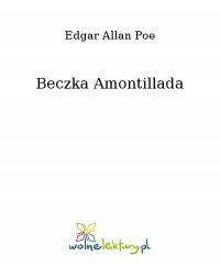 Beczka Amontillada