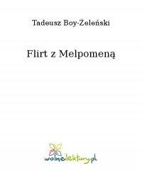 Flirt z Melpomeną