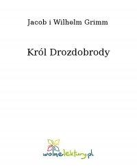 Król Drozdobrody - Jacob i Wilhelm Grimm - ebook
