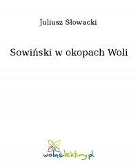 Sowiński w okopach Woli