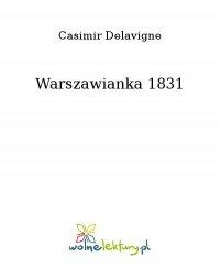 Warszawianka 1831