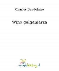 Wino gałganiarza