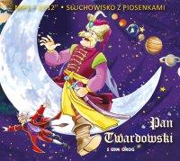 Pan Twardowski - Aleksandra Michałowska - audiobook