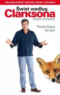 Świat według Clarksona. Nowe wydanie - Jeremy Clarkson - ebook