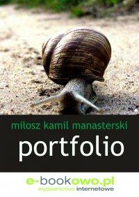 Portfolio - Miłosz Kamil Manasterski - ebook