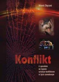 Konflikt - Marek Stączek - ebook