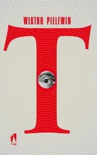 T - Wiktor Pielewin - ebook