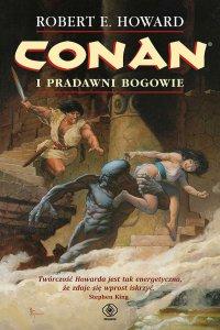 Conan i pradawni bogowie