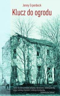 Klucz do ogrodu - Jenny Erpenbeck - ebook
