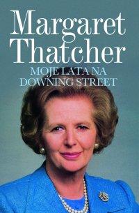 Moje lata na Downing Street