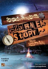 Czarne Stopy - Seweryna Szmaglewska - audiobook