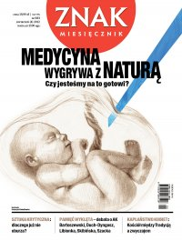 Miesięcznik Znak. Kwiecień 2012