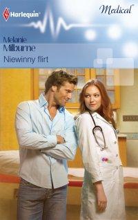 Niewinny flirt - Melanie Milburne - ebook