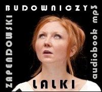 Budowniczy lalki - Paweł Bitka Zapendowski - audiobook