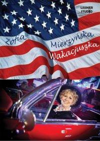Wakacjuszka - Zofia Mierzyńska - audiobook