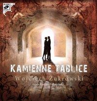Kamienne Tablice - Wojciech Żukrowski - audiobook