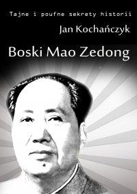 Boski Mao Zedong