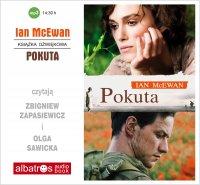 Pokuta - Ian McEwan - audiobook