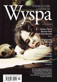 WYSPA Kwartalnik Literacki - nr 1/2012 (21) - Opracowanie zbiorowe - eprasa