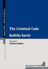 Kodeks karny. The Criminal Code