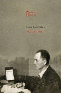 Notatnik - Szmul Rozensztajn - ebook