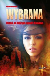 Wybrana - Rafał Kosowski - ebook