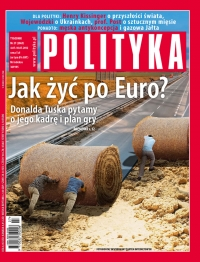 Polityka nr 27/2012