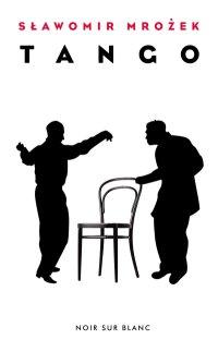 Tango - Sławomir Mrożek - ebook
