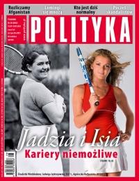 Polityka nr 28/2012