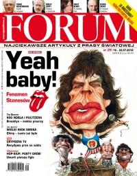 Forum nr 29/2012