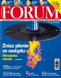 Forum nr 30/2012